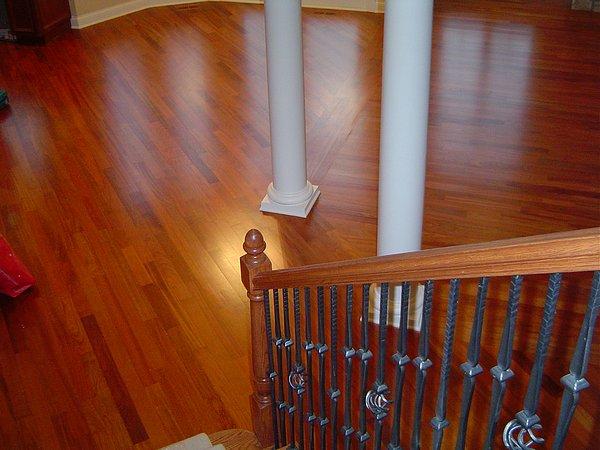custom tile wood flooring refinishing trim work marble